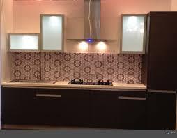 small one wall kitchen layout lavish home design