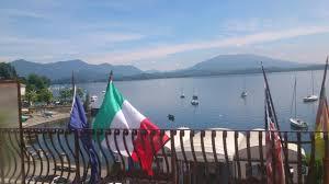 hotel lago maggiore lesa italy booking com