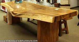 Big Wood Dining Table Table Manufacturer