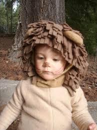 Lion Halloween Costume Lion Halloween Kids Costume Boys Girls Toddler
