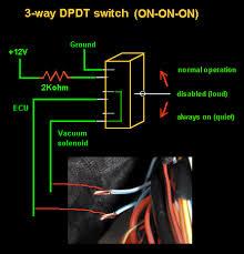 audi area audi tt diy exhaust mod with switch control