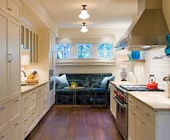 How To Design A Galley Kitchen by 158 Best Galley Kitchens Images On Pinterest Galley Kitchens