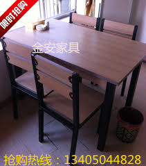 cafe tables and chairs kfc fast food restaurant combination