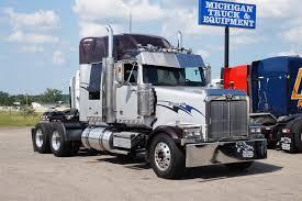 luxury semi trucks western star tractors semis for sale