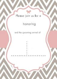invitation templates for baby showers free unique baby shower invitation templates for word free for best free