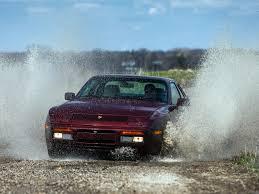 porsche 944 rally car porsche 944 turbo turbo s 951 specs 1985 1986 1987 1988