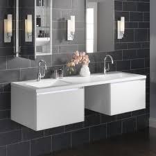 Kohler Trough Sink Bathroom Bathroom Kohler Bathroom Sinks Kohler Rectangular Bathroom Sink