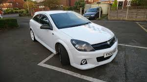 vauxhall vxr sedan used 2008 vauxhall astra vxr vxr nurburgring edition for sale in