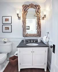 diy bathroom mirror ideas 30 sensible diy driftwood decor ideas that will transform your home