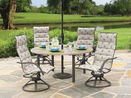Outdoor Sling Patio Furniture Homecrest Patio Furniture Replacement Cushions Home Design Ideas