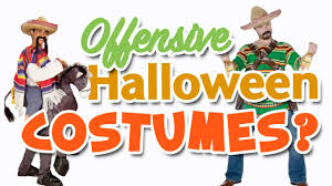 offensive halloween costumes youtube