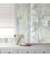 Peel Stick Wallpaper Wallpops Nuwallpaper Beachwood Peel And Stick Wallpapernull