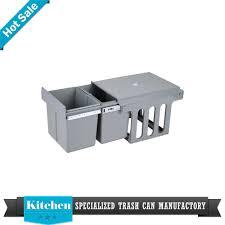 Kitchen Cabinet Trash Bin by Kitchen Compost Bin Kitchen Compost Bin Suppliers And