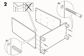 how to assemble ikea desk ikea desk assembly instructions desk ideas