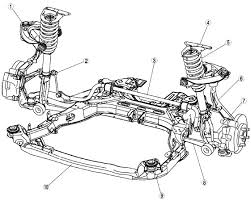 ford focus suspension diagram kia 1 5 2007 auto images and specification