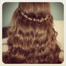 headband twist half up half down hairstyles cute girls hairstyles