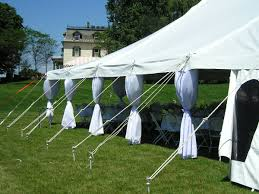 tents to rent tents upstate party rental