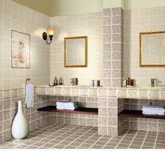 Bathroom Tiling Designs Pictures Bathroom Wall Tiles Designs Decobizz Com