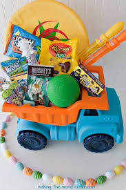 easter gift baskets for toddlers 16 easter basket ideas for kids best easter gifts for babies