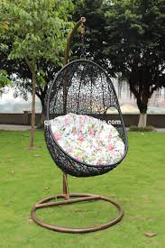Swing Lounge Chair Furniture Relax In Comfort While Adding Style To Your Outdoor