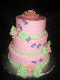 butterfly baby shower cake decorating community cakes we bake