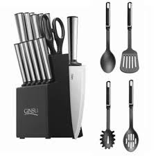 best buy black friday deals oxo good grips brushed stainless steel turner by oxo buy stainless steel kitchen utensil set from bed bath u0026 beyond