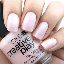 cnd creative play playland collection review and swatches