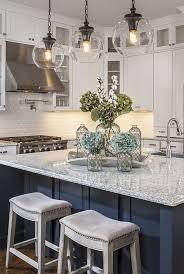 Blue And White Kitchen Ideas Blue And White Kitchen Ideas