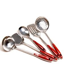 Stainless Steel Kitchen Set by Aliexpress Com Buy 5pcs Set Stainless Steel Kitchen Set