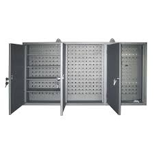 wall mounted tool cabinet steel wall mounted tool cabinet stratco
