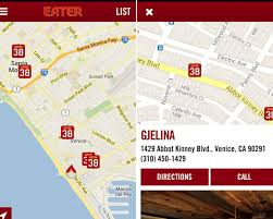 houston heat map eater the eater app for ios and android eater