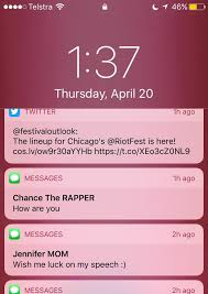 what it u0027s like being chance the rapper u0027s intern pigeonsandplanes