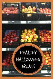 healthy halloween treats the nashville mom