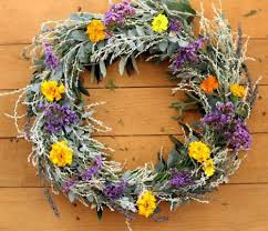 31 ways to make a gorgeous wreath for your front door hometalk