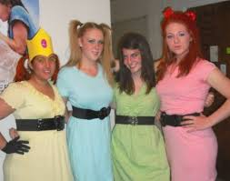 Powerpuff Girls Halloween Costumes Schneid Remarks Halloween Costumes