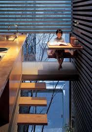 Extraordinary Japanese Houses JAU - Japanese home furniture