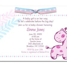 gift card baby shower wording unforgettabley shower gift card wording thank you note for host