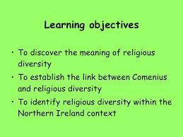 religious diversity in northern ireland