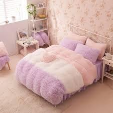 Pink Full Size Comforter Bedroom Popular Pink Comforter Set Buy Cheap Lots From With Queen