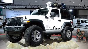hybrid jeep wrangler domestic presence at 2017 los angeles auto show wheels ca