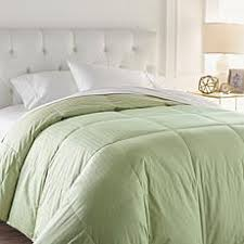 How Long Does A Down Comforter Last Down Comforters Down Bedding Hsn