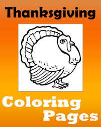 thanksgiving coloring pages free printable thanksgiving and free