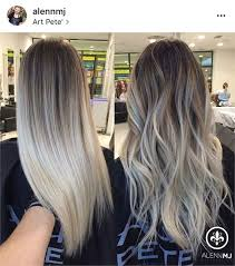 best hair color for a hispanic with roots the warm to cool blonde hair color hacks every colorist should