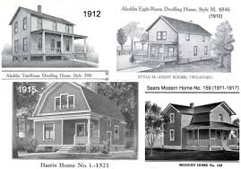 gambrel style homes the mail order american dream an introductory mcmansion hell