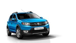 new dacia cars for sale in aberdeen scotland specialist cars