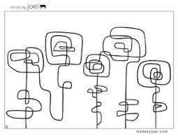 joel free coloring sheets