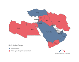 Iraq On World Map Four Maps That Explain The Chaos Of The Middle East The