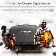 Video One 3d Glasses Panasonic Picture More Detailed Picture About Arealer Vr
