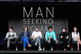 Seeking Tv Series Cast Seeking The Best Tv Seeking
