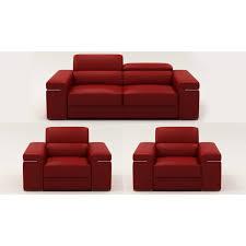 ensemble canape cuir ensemble canapé 3 1 1 places en cuir achat vente